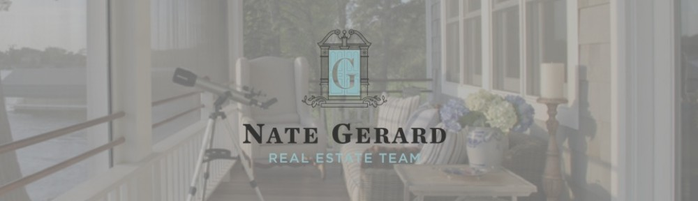 Nate Gerard Real Estate Team Blog